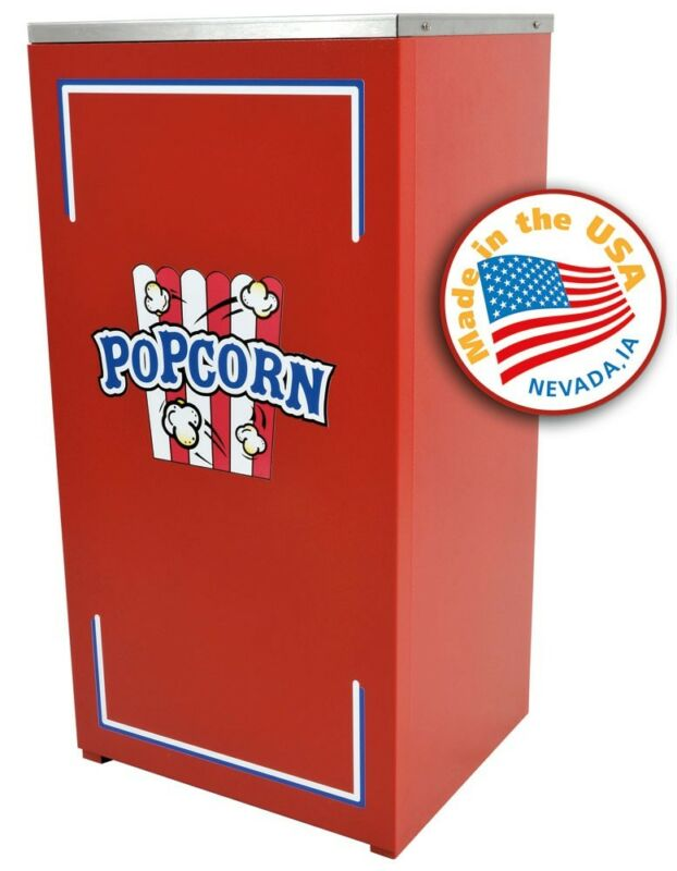 Paragon Cineplex Popcorn Stand (Red). #3080800