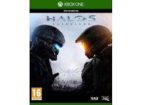 Halo 5: Guardians (Xbox One) brand new