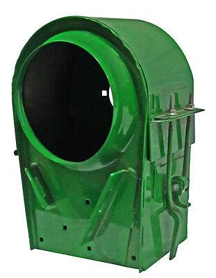 Ah93242 Clean Grain Elevator Boot With Door For John Deere 6620 7720 Combines