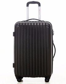 SALE!! Extra Large Luggage Hard Shell Suitcase Aluminium Frame ...