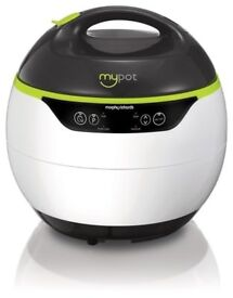 Morphy Richards 15-in-1 Multicooker Electric Pressure Cooker 560005 MyPot 950w with Accessories