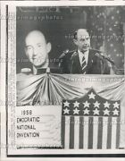 1956 Democratic Convention