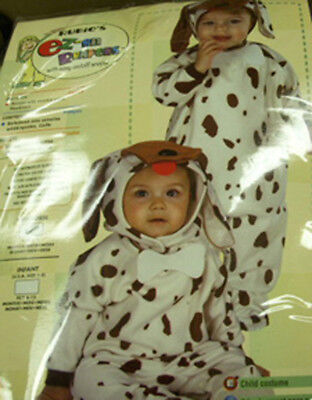 Brown Puppy Dog Costume Dress-up Child NWT](Kids Dog Costume)