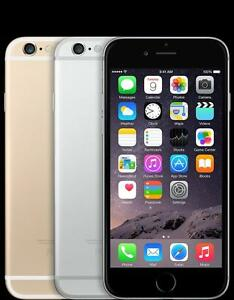 iPhone 6 64GB (Unlocked) $445