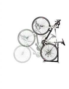 NEW Bike Nook Bicycle Stand The Easy-to-Use Upright Design Lets You Store Your Bike Instantly in A Space-Saving Hands...