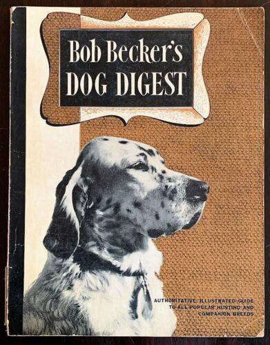 1947 Bob Becker