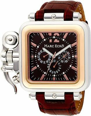 Marc ecko e22590g1 the brig rose gold reloj hombre mejorofertarelojes