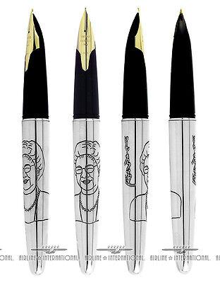 Namiki A.D.2000 Taiwan President Limited Edition Fountain Pen - # 79/89