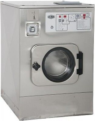 Milnor 35lb Front Load Washer Extractor Mcr16e5