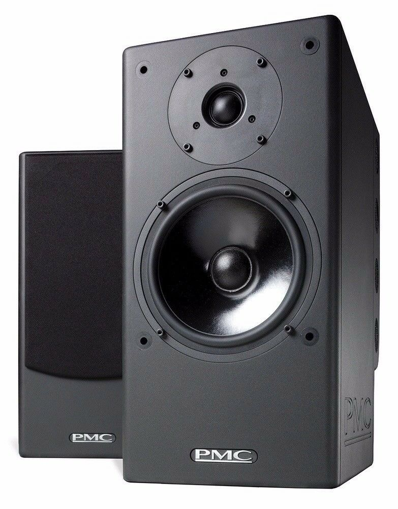 pmc tb2 a active studio monitors speakers pair 800 in hackney london gumtree. Black Bedroom Furniture Sets. Home Design Ideas