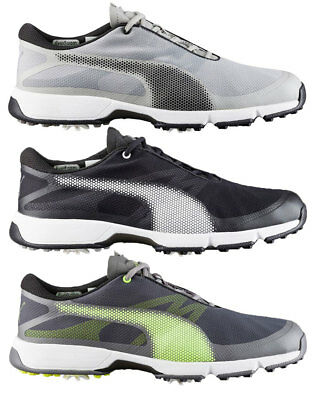 ee36ec627cf Puma Ignite Drive Sport Golf Shoes Waterproof Men s New - Choose Color Size!