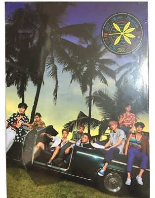 EXO THE WAR ALBUM: PRIVATE ver. CD + PHOTOBOOK + PHOTOCARD, KOREAN,  SEALED