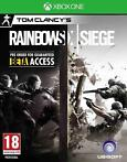 Tom Clancy's Rainbow Six: Siege (Xbox One) Morgen in huis!