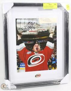 ERIC STAAL GUARANTEED AUTHENTIC AUTOGRAPH(ALSO INCLUDED)