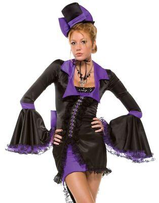 Dark Desire Sexy Vampire Halloween Costume by Forplay (Forplay Halloween Costumes)