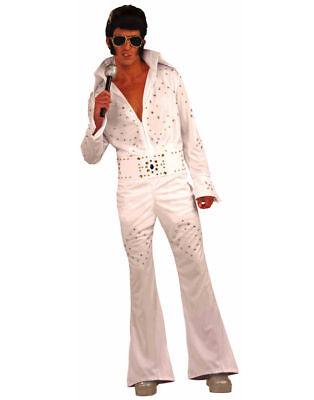 Vegas Superstar Elvis Adult Costume ](Superstar Costumes)