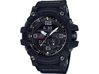 CASIO G-SHOCK MUDMASTER GG-1035A-1AER watch new warranty
