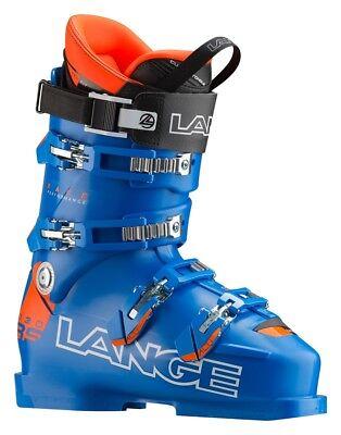 LANGE RS 130 Wide Herren Skischuhe Saison 2016/17 (100577) ()