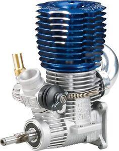 O.S. Engines Maxx 21TM Drop-In T-Maxx Motor Manifold OS12240 OS Engine Jato .21