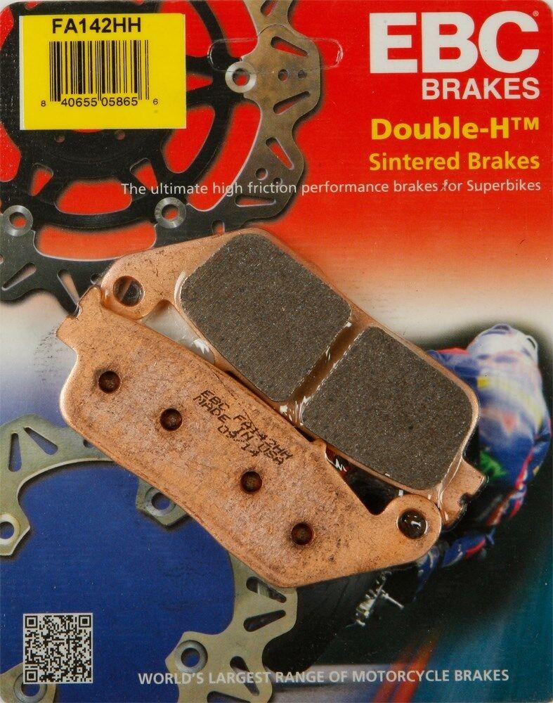 BRAKE PADS EBC FA158HH