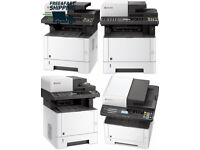 KYOCERA ECOSYS M2540dn Mono Laser Multifunction Printer A4 (4-in-1 Print,...