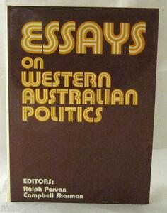 essays on australia
