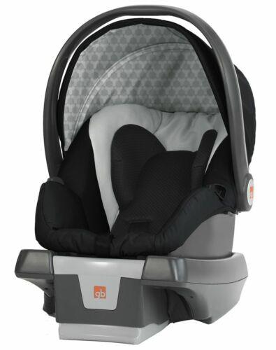 GB Asana35 DLX Infant Car Seat - Sterling