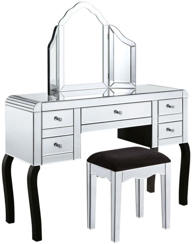 To create a WOW factor bedroom,  we have beautiful but practical dressing tables, bedside tables and chest of drawers.