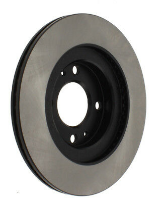 Disc Brake Rotor-Premium Disc - Preferred Front fits 2012 Mitsubishi i-MiEV