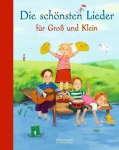 Die schönsten Lieder für Groß und Klein, Marina Rachner