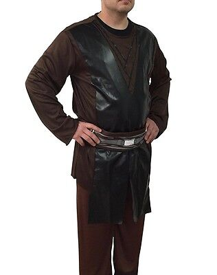 Star Wars Herren Kostüm - Anakin Skywalker - Luke Herrenkostüm Starwars - Star Wars Luke Skywalker Kostüm