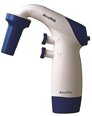 New Oxford Lab Products Ph01-b Accuhelp Blue Pipette Controller
