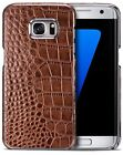 Patterned Leather Fitted Cases for Samsung Galaxy S6
