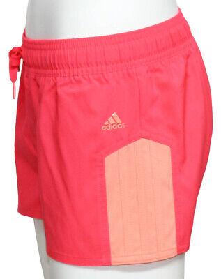 adidas ESS 3S Damen Short Badeshorts Shorts Badehose Gr. 42 / M NEU