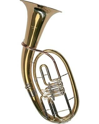 Musical Instruments & Gear Top Tenorhorn/ Tenor-horn Inkl Brass Koffer *neu*