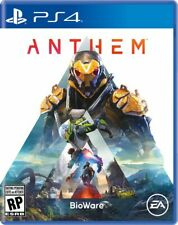 Electronic Arts Anthem (PlayStation 4)