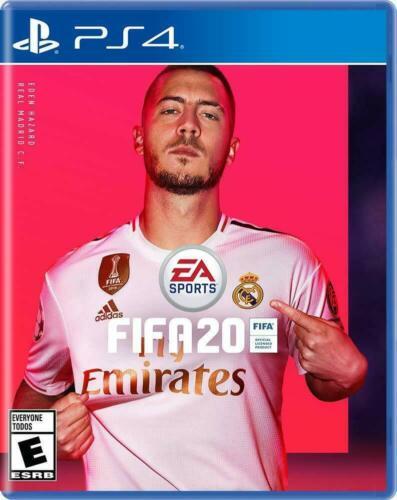 FIFA 20 PS4 Playstation 4
