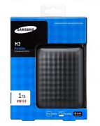 1TB External Hard Drive USB 2.0