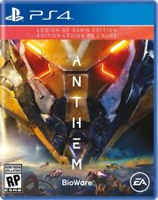 Electronic Art Anthem Legion of Dawn (PS4)