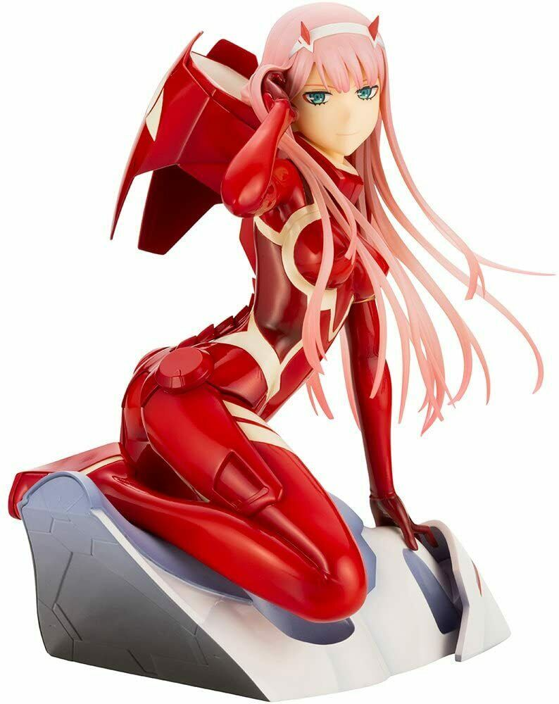 6.3″ Anime Darling in the Franxx Zero Two 02 Action Figure Figurine Statue Toy Animation Art & Characters