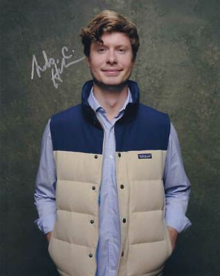 Anders Holm In-Person AUTHENTIC Autographed Photo COA SHA 39284 - $50.00