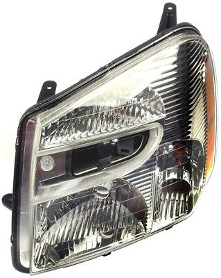 Headlight Assembly Left Dorman 1591010 fits 2005 Chevrolet Equinox