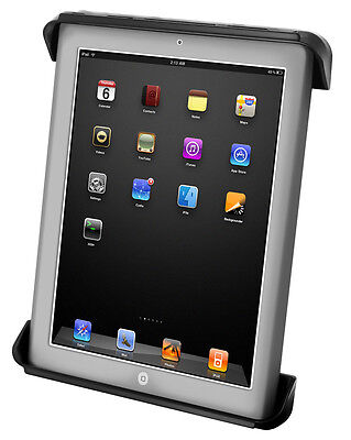 RAM Tab-tite Holder For Ipad Original Size, With Sleeve O...