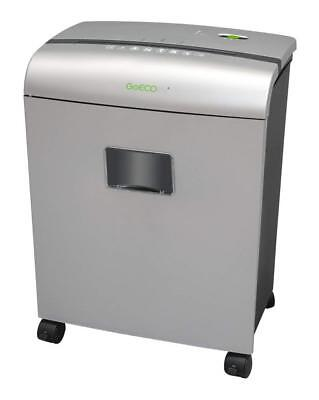 GoECOlife GMW101Pii Limited Edition 10-Sheet High Security Microcut Shredder