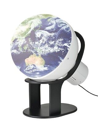 New Gakken Worldeye - World eye projector globe Japan import Fast Shipping