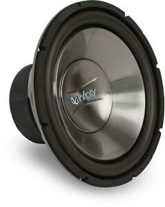 infinity 8 subwoofer. infinity 12-inch subwoofer 8