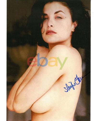 Sherilyn Fenn Autographed 8x10 Photo signed reprint