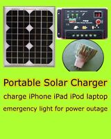 |Solar Charger DIY|Solar Charge Controller|Solar LED light |GTA|