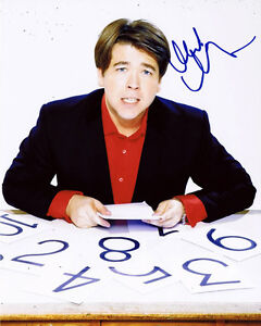 MICHAEL-McINTYRE-Comedian-HAND-SIGNED-Britains-Got-Talent-Judge-10x8-Photo-AFTAL