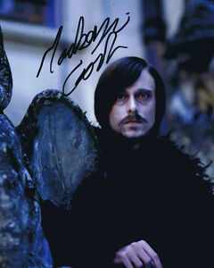 Mackenzie-Crook-HAND-SIGNED-Merlin-10x8-Photo-AFTAL-COA